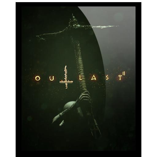 Icon Outlast