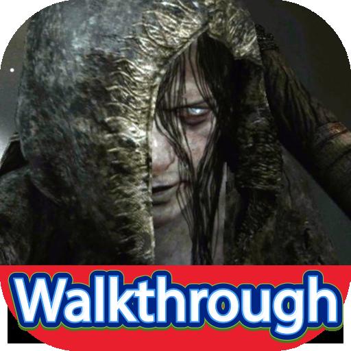 Walkthrough Outlast Apk