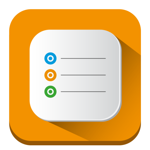 Reminder, List, Outline Icon Free Of Folded Flat Icons