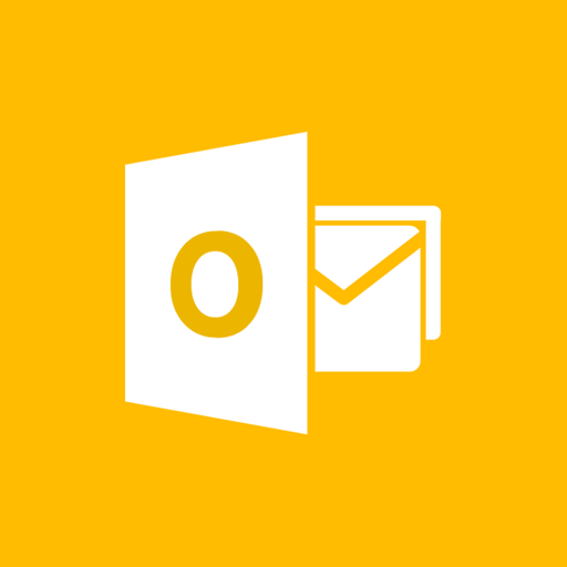 Outlook On Desktop Icon Images