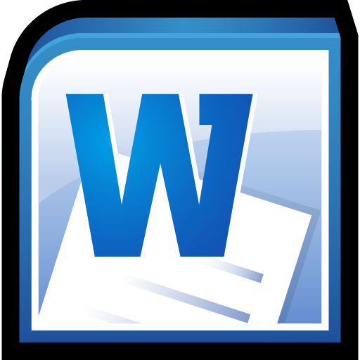 Ms Office Icons Images
