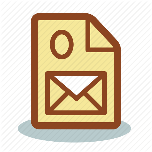 Mail, Outlook Icon