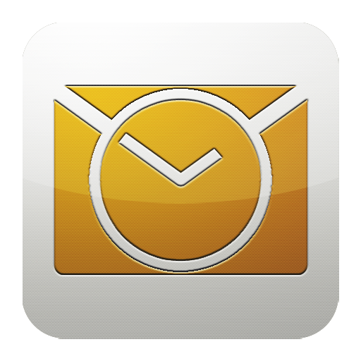 Outlook Icon Free Icons Download