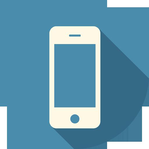 Mobile Smartphone Icon Wikimedia Commons