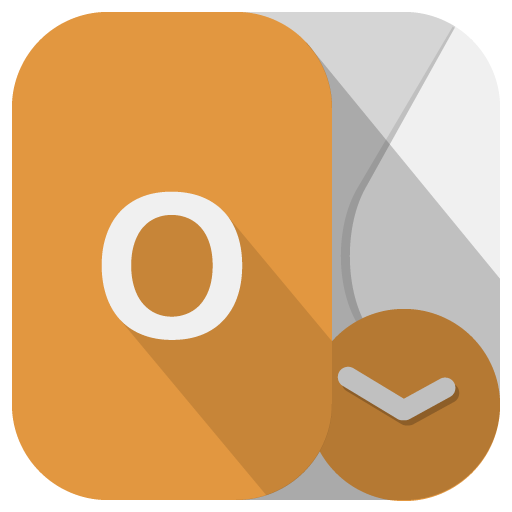 Outlook,pc Pngicoicns Free Icon Download