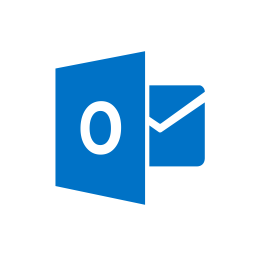 Contact, Email, Letter, Mail, Outlook Icon