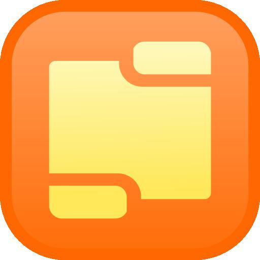 Larger Desktop Icon
