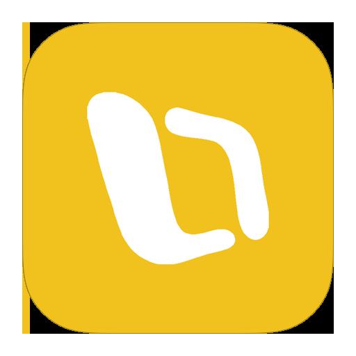 Metroui Office Outlook Icon Style Metro Ui Iconset