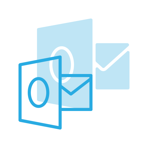Outlook, Ms Icon