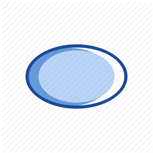 Adobe Tools, Oval, Oval Tool, Shape Icon