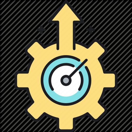 Assurance, Method, Performance, Performance Method, Quality Icon
