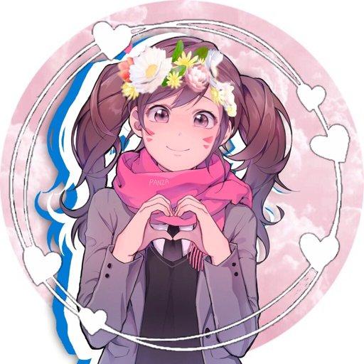 D Va Icon! Overwatch Amino