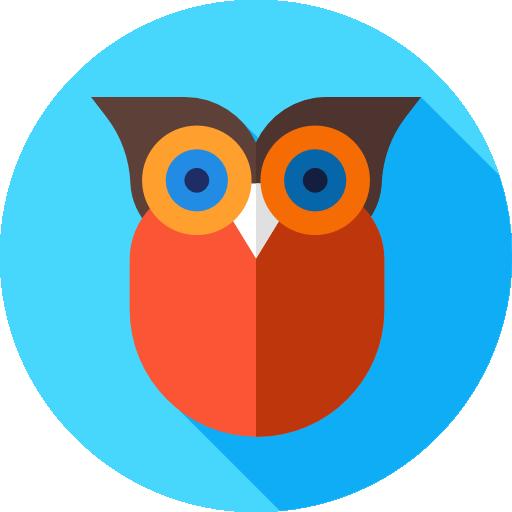 Owl Icon Education Freepik