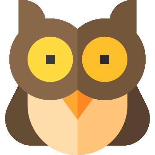 Owl Icon Zoo Freepik