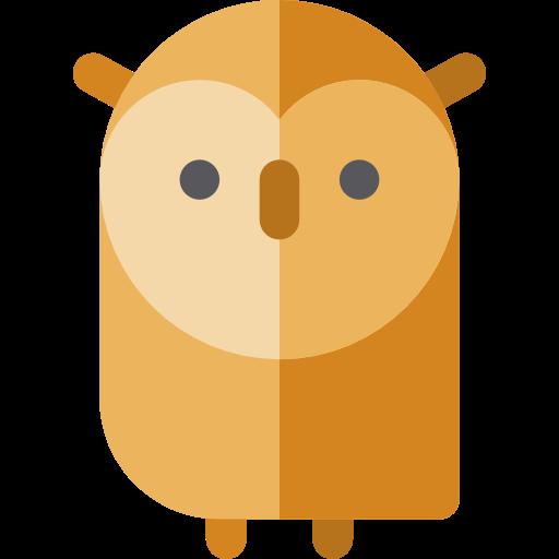 Bird, Hunter, Owl Icon