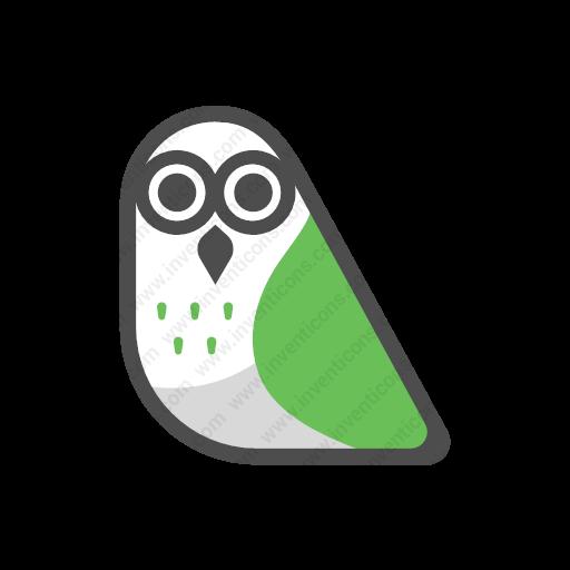 Download Owl,statue Icon Inventicons