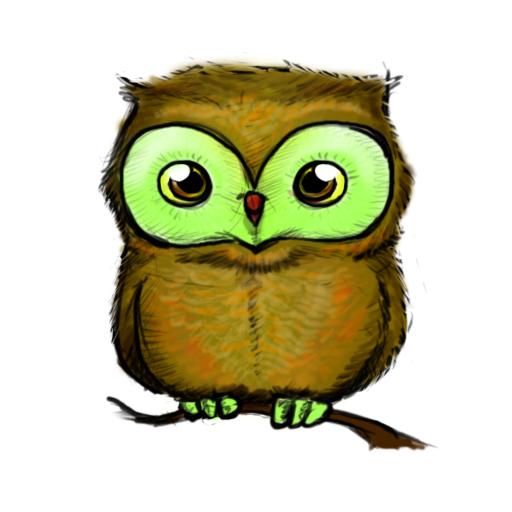 Owl Free Vector