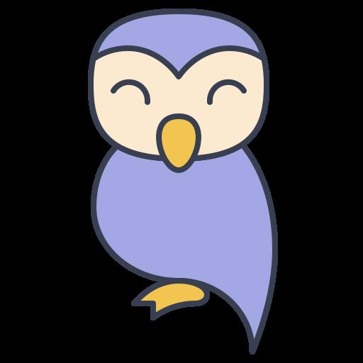 Happy, Owl Icon Free Of Trick Or Treat