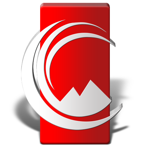 Download Up Red Icon Pack Apk Android
