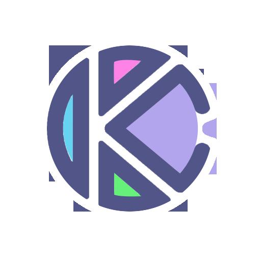 Download Kamijara Sticker Icon Pack