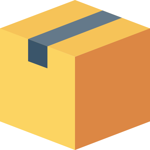 Package Icon Banking And Finance Dinosoftlabs