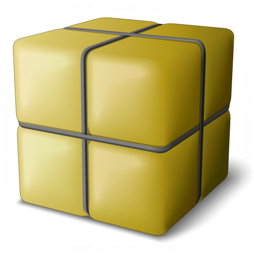 Iconexperience V Collection Package Icon