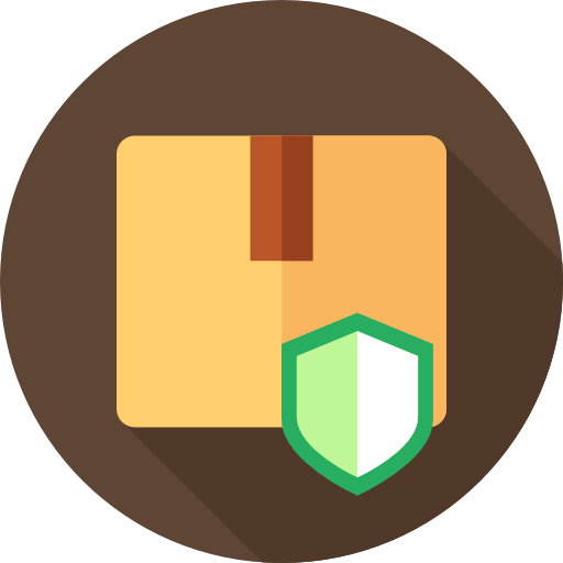 Box, Business, Package Icon