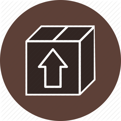 Box, Cargo Box, Package Icon Icon Search Engine