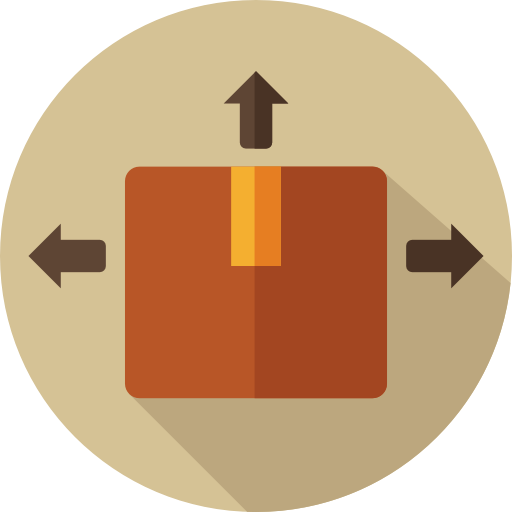 Delivery, Box, Cardboard, Shipping And Delivery, Package