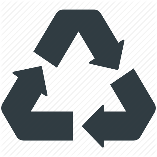 Ecology, Ecology Concept, Recycle Symbol, Recycling, Reuseable
