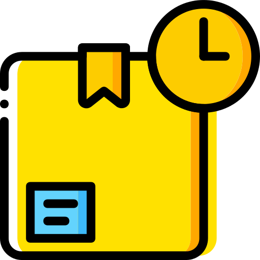 Package Shipping And Delivery Png Icon