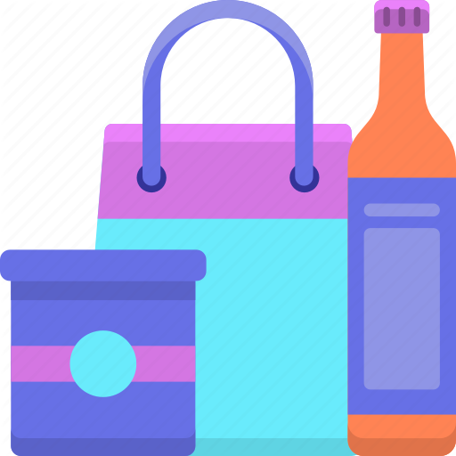 Design, Packaging, Packaging Design Icon