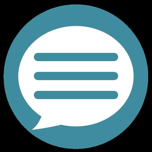 Deepin, Feedback Icon Free Of Zafiro Apps