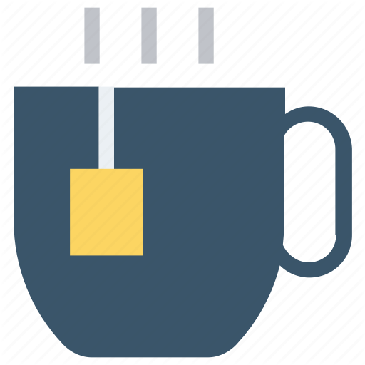 Break, Coffee, Cup, Drink, Hot Coffee, Relax, Tea Icon