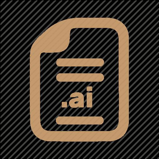 Document, File, Illustrator