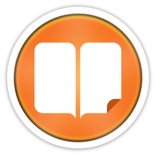 Ibooks, Page, Turn Icon Free Of Orb Os X Icons