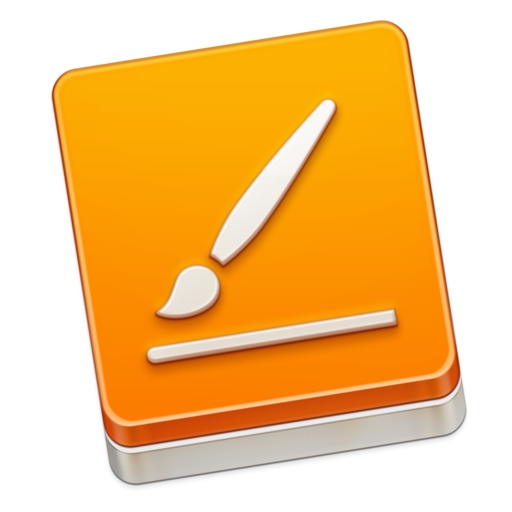 Toolbox For Pages Mac Icon