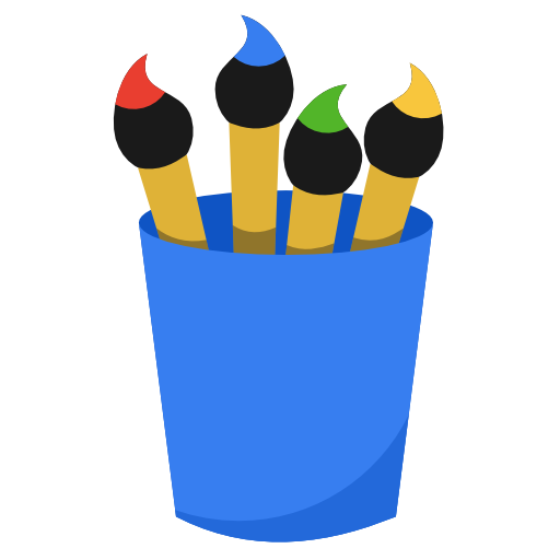 Paint Brush Drawing Finger Painting Appstore