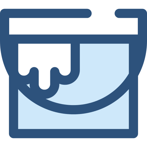 Paint Bucket Png Icon