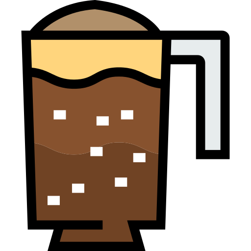Latte Png Icon