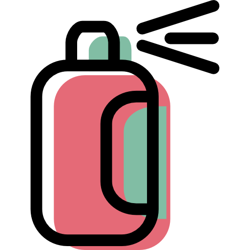 Spray Icons Free Download