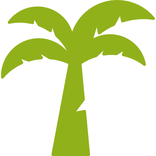Palm Tree Clipart Pomb