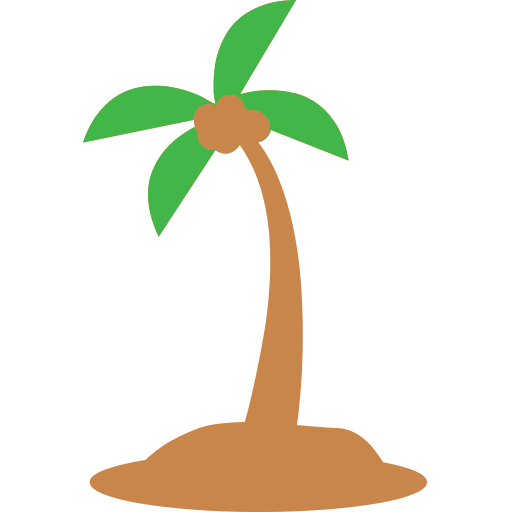 Palm Tree Emoji For Facebook, Email Sms Id