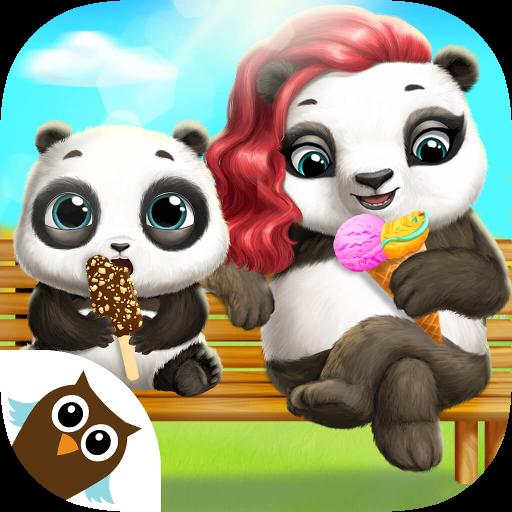Panda Lu Baby Bear World Apk
