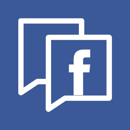 Alt, Facebook, Metro Icon