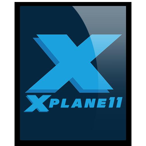 Icon X Plane