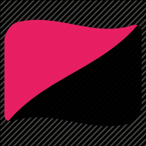Anarchist, Anarcho, Flag, Lgbt, Lgbtq, Queer Icon