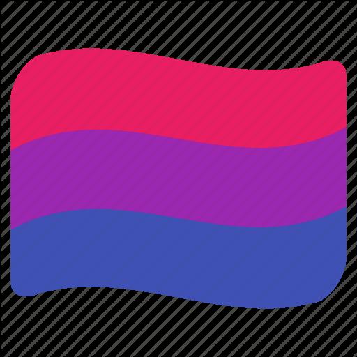 Bi, Bisexual, Flag, Lgbt, Lgbtq, Pride, Queer Icon