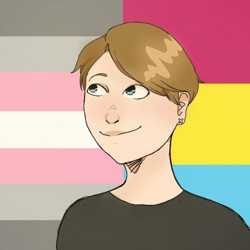 Pansexualpride Lgbt Amino