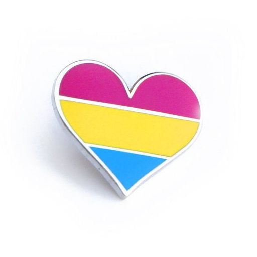 Is Pansexual Amino